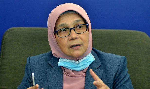 COVID-19: Kepadatan penduduk faktor Selangor rekod kes tertinggi | Nasional | Berita Harian