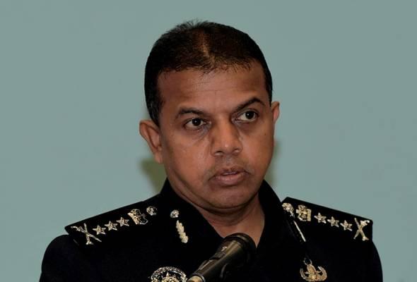 LTTE: Ketua Polis Johor terima ugutan bunuh | Astro Awani