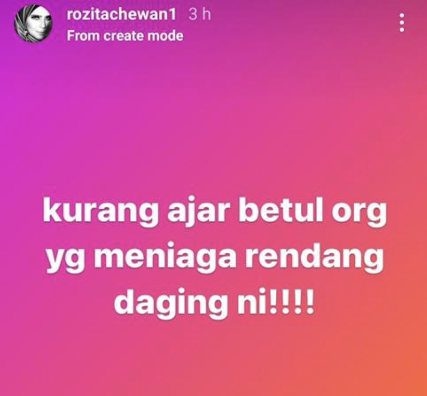 Rozita Che Wan